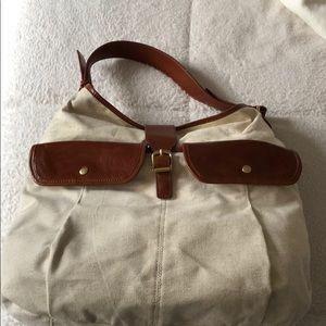 J. Crew handbag. New with Tags